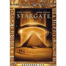 Stargate - Ultimate Edition (US)