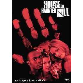 House on Haunted Hill (US)