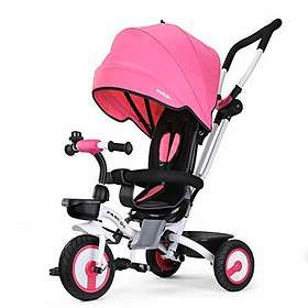 Fascol 4-in-1 Folding Tricycle