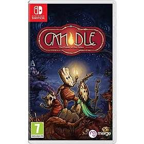 Candle: The Power of the Flame (Switch)