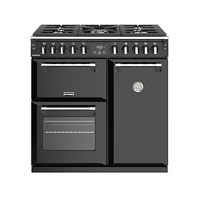 Stoves Richmond S900DF (Black)