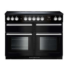 Rangemaster Nexus SE 110 Induction (Rostfri)