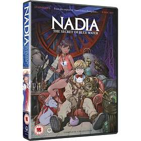 Nadia - The Secret of Blue Water (UK)