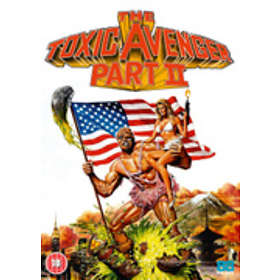 The Toxic Avenger - Part II