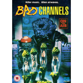 Bad Channels