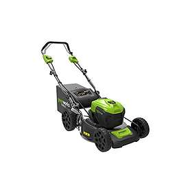 Greenworks 2506807 (w/o Battery)