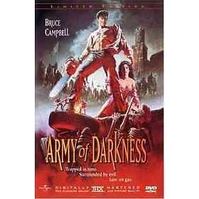 Army of Darkness - Limited Edition (US)