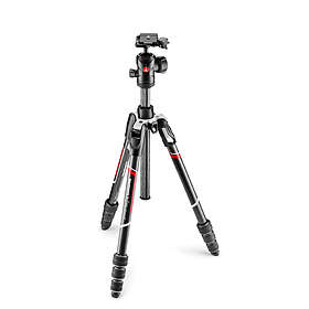 Manfrotto BeFree Advanced Twist Carbon