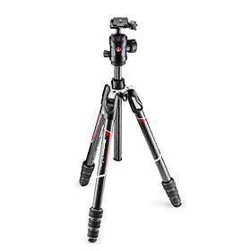 Manfrotto BeFree GT Carbon