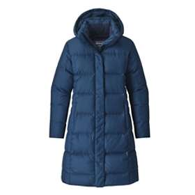 Patagonia With It Down Jacket (Women's)