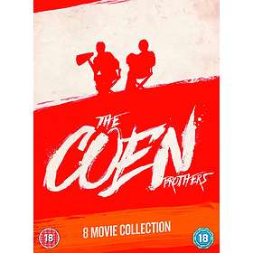 The Coen Brothers - 8 Movie Collection