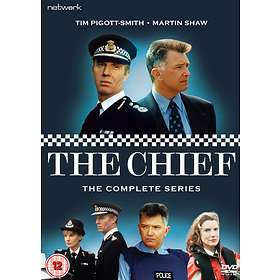 The Chief - The Complete Series