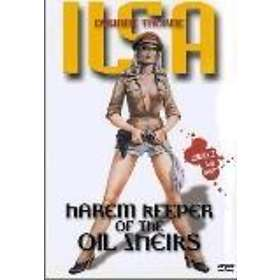 Ilsa - Harem Keeper of the Oil Sheiks (US)