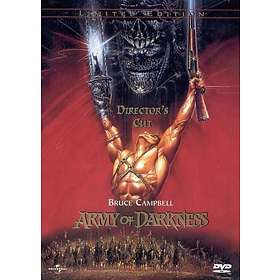 Army of Darkness - Limited Director's Cut (US)