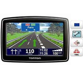 TomTom XL Live IQ Routes (Europe)