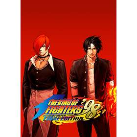 The King Of Fighters '98 Ultimate Match Final Edition (PC)