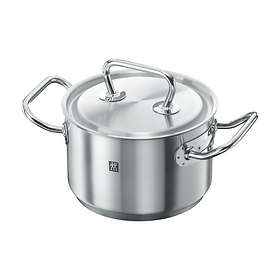 Zwilling Twin Classic Casserole 20cm 4L (with Lid)