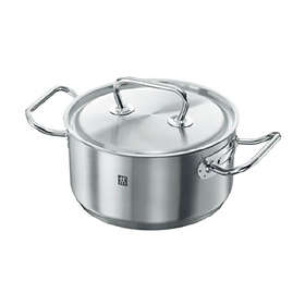 Zwilling Twin Classic Casserole 20cm 3L (with Lid)
