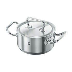 Zwilling Twin Classic Casserole 24cm 5.4L (with Lid)