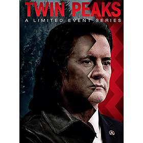 Twin Peaks: Limited Event Series