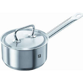 Zwilling Twin Classic Saucepan 16cm 1.5L (with Lid)