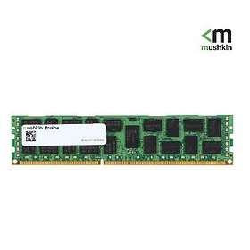 Mushkin Proline DDR4 2133MHz ECC 16GB (992212)