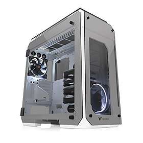Thermaltake View 71 TG Snow (White/Transparent)