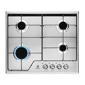 Electrolux KGS6424BX (Stainless Steel)