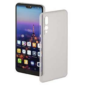 Hama Ultra Slim Cover for Huawei P20 Pro