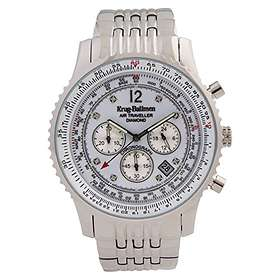 Krug Baumen Air Traveller Diamond 600301DS