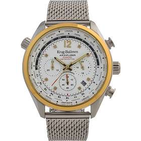 Krug Baumen Air Explorer Diamond 100402DM