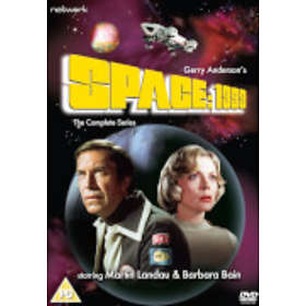 Space 1999 - The Complete Series