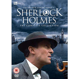 Sherlock Holmes - The Complete Collection (UK)