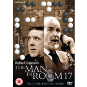 The Man in Room 17 - Series 1