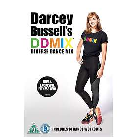 Darcey Bussell: Diverse Dance Mix
