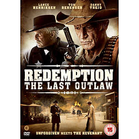 Redemption: The Last Outlaw