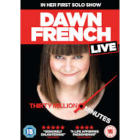 Dawn French: Live - 30 Million Minutes