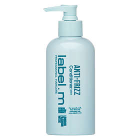 Label. M Anti Frizz Conditioner 250ml