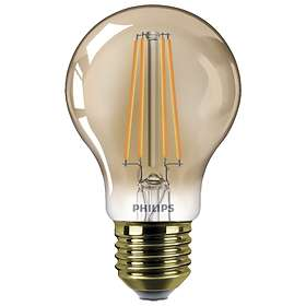 Philips LED Bulb 610lm 2000K E27 7.5W (Dimmable)