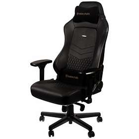 Noblechairs Hero Real Leather