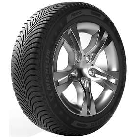 Michelin Pilot Alpin 5 235/65 R 17 104H