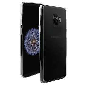 Puro Clear Cover for Samsung Galaxy S9
