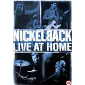 Nickelback: Live at Home (US)