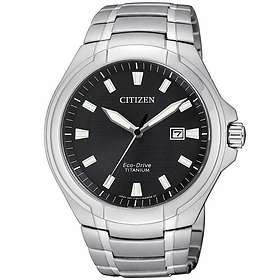 Citizen Super Titanium Eco-Drive BM7430-89E