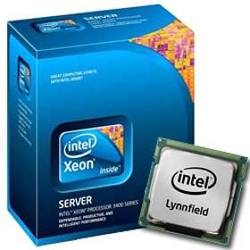 Intel Xeon X3470 2.93GHz Socket 1156 Box
