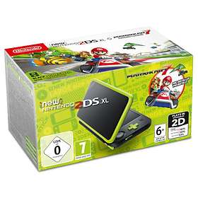 Nintendo New 2DS XL (incl. Mario Kart 7)