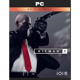 Hitman 2 - Gold Edition (PC)