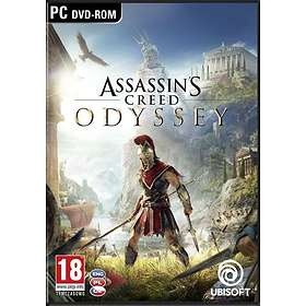 Assassin's Creed: Odyssey - Deluxe Edition (PC)