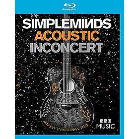Simple Minds: Acoustic In Concert (Annat)