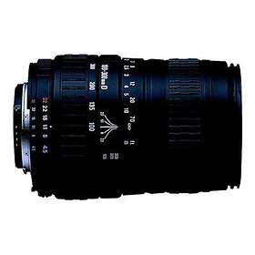 Sigma 100-300/4.5-6.7 DL for Sony A